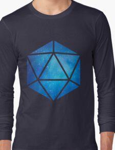 D20 Clear Sky View Long Sleeve T-Shirt