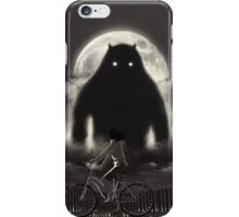 Nice to know you iPhone Case/Skin