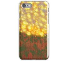 Aromo Light Blossoms  iPhone Case/Skin