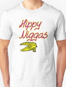 Hippy Niggas T-Shirt