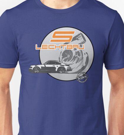 DLEDMV - Leichtbau T-Shirt