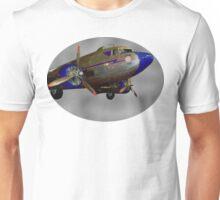 DC 3 Unisex T-Shirt