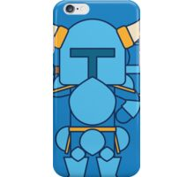 The Chivalrous & Dig-Able iPhone Case/Skin