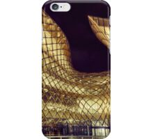 Emporia By Night. iPhone Case/Skin