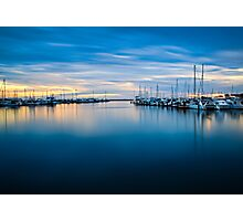 Hilary's Boat Harbour Photographic Print