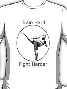 MMA T-Shirt  T-Shirt