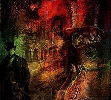 Whitechapel , first murder of Jack The Ripper by ganechJoe