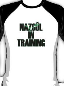 Nazgul In Training T-Shirt