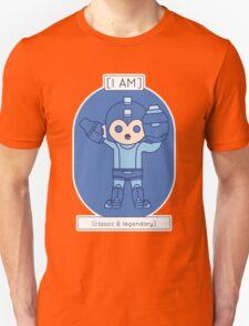 The Classic & Legendary Unisex T-Shirt