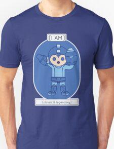 The Classic & Legendary T-Shirt