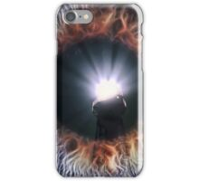 Salvation. iPhone Case/Skin