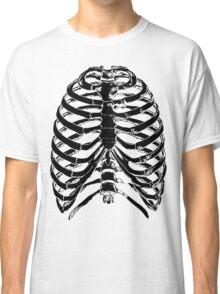 Human Anatomy: Rib Cage v2 Classic T-Shirt