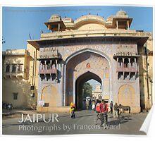 Jaipur 2013 Poster