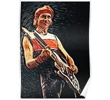 Mark Knopfler Poster