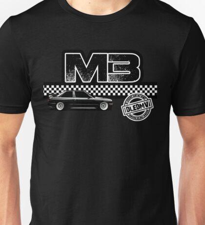 DLEDMV - M3 Legend T-Shirt