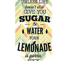 Your Lemonade Is Gonna Suck by CafePretzel