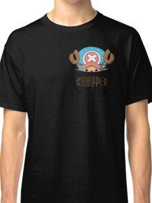 One Piece (Cute Chopper) Anime Classic T-Shirt