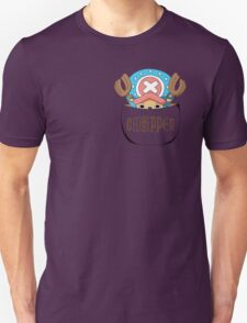 One Piece (Cute Chopper) Anime Unisex T-Shirt