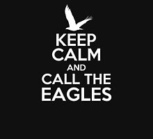 Keep Calm and Call the Eagles Unisex T-Shirt