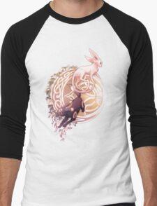 """""""Morning Sun & Moonlight"""" Celtic Design T-Shirt"""