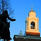 Boston, MA: Revere's Ride by ACImaging