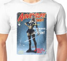 Adventure Stories The Dream Warriors of the Asylum Unisex T-Shirt