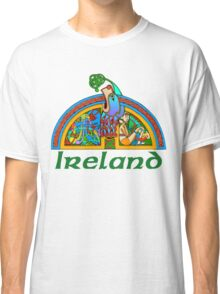 Ireland - Arch Illumination I Classic T-Shirt