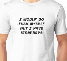Standards Unisex T-Shirt