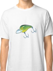Fishing Lure Classic T-Shirt