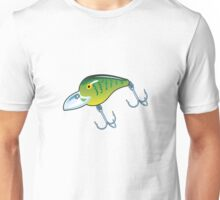 Fishing Lure Unisex T-Shirt