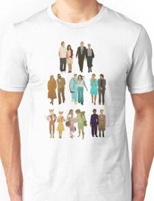 Valentines Day Unisex T-Shirt