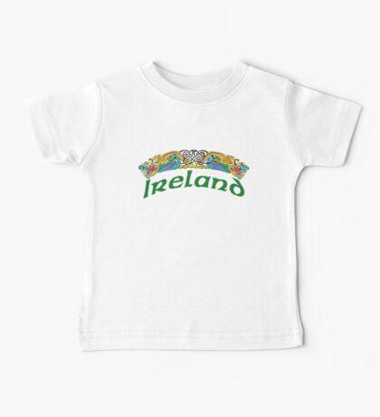 Ireland - Arch Illumination II Baby Tee
