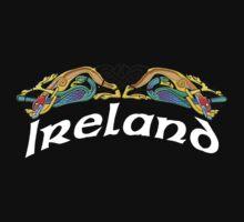 Ireland - Arch Illumination II One Piece - Long Sleeve