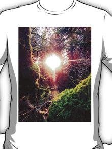 magic forest T-Shirt