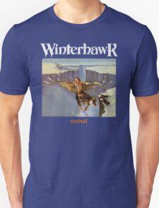 Winterhawk. T-Shirt