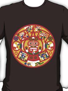 Tonatiuh 1 T-Shirt