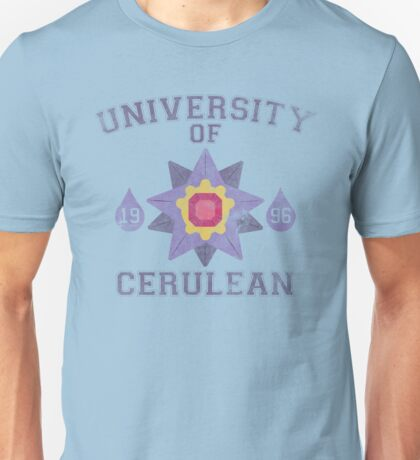 University of Cerulean Unisex T-Shirt