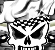 Skull Chef 2: Killer Cuisine Sticker