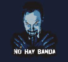 NO HAY BANDA - Mulholland Drive by ideanuk
