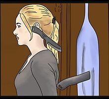 Tris-Divergent  by Little-Creator