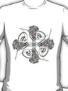 Ottoman Sultan Signature T-Shirt