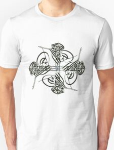 Ottoman Sultan Signature T-Shirt