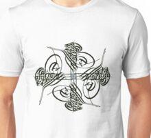 Ottoman Sultan Signature Unisex T-Shirt
