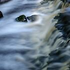 Hunneberg flow by Mark Williams