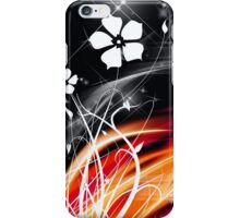 Abstract phone case #2 iPhone Case/Skin