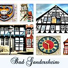 Bad Gandersheim by ©The Creative  Minds