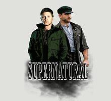 Dean & Benny T-Shirt