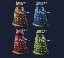 Daleks Baby Tee