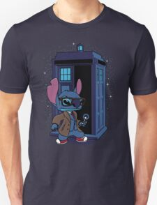 The 626th Doctor T-Shirt