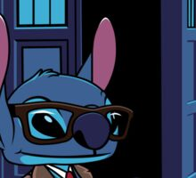 The 626th Doctor Sticker